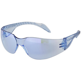 Endura Rainbow Cycling Goggles Dame blue